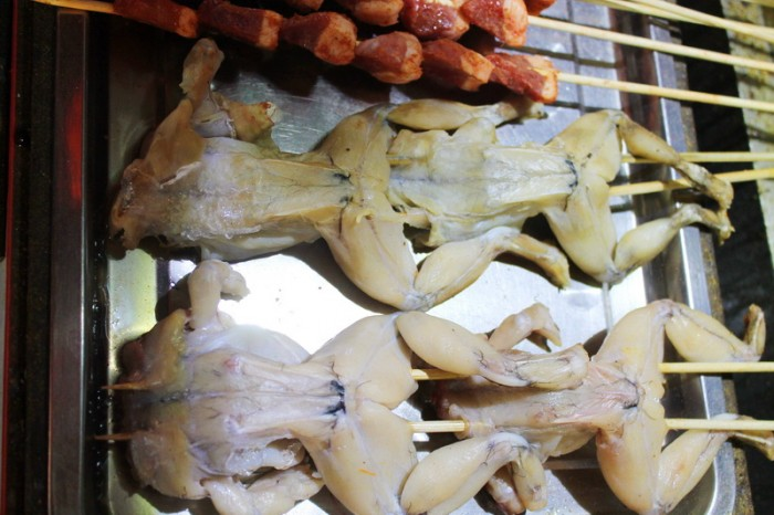 китайские деликатесы