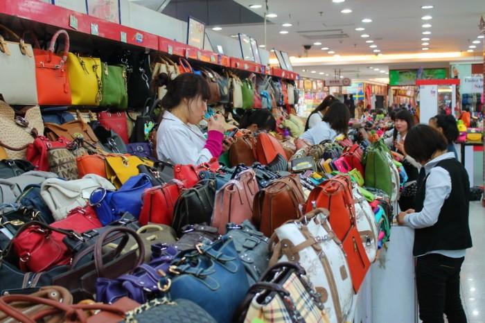 Торговый центр в Пекине