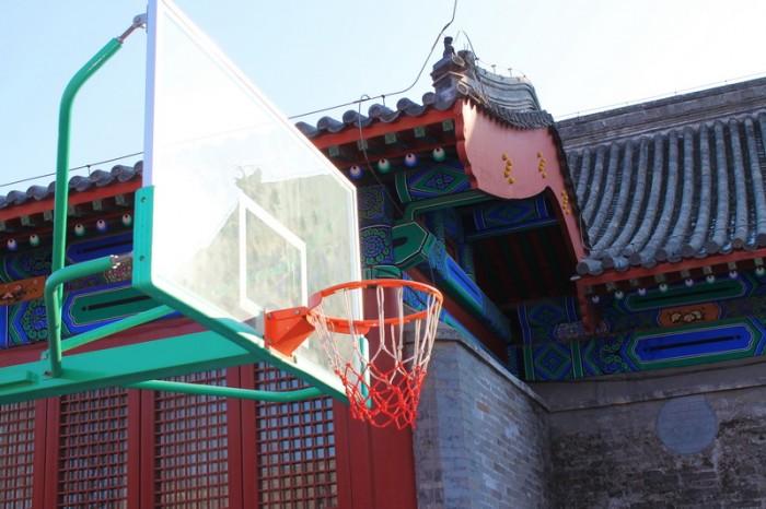 Императорская Академия в  Пекине