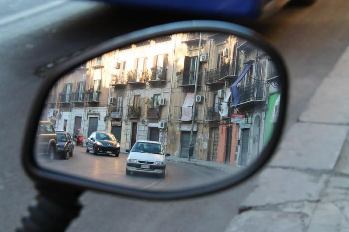 улицы Палермо