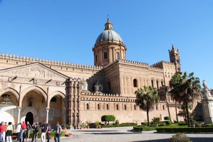 Кафедральный собор Санта-Мария-Ассунта