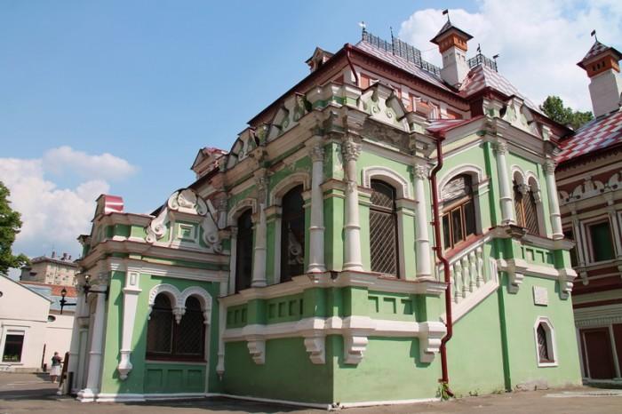 Дворец Юсуповых в Москве