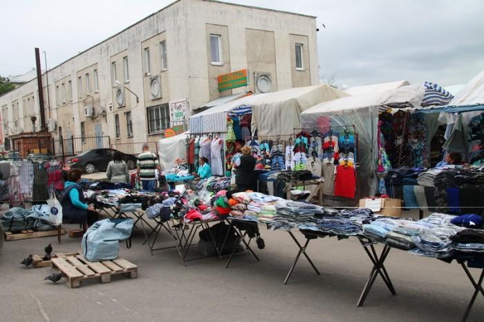 рынок Калуги